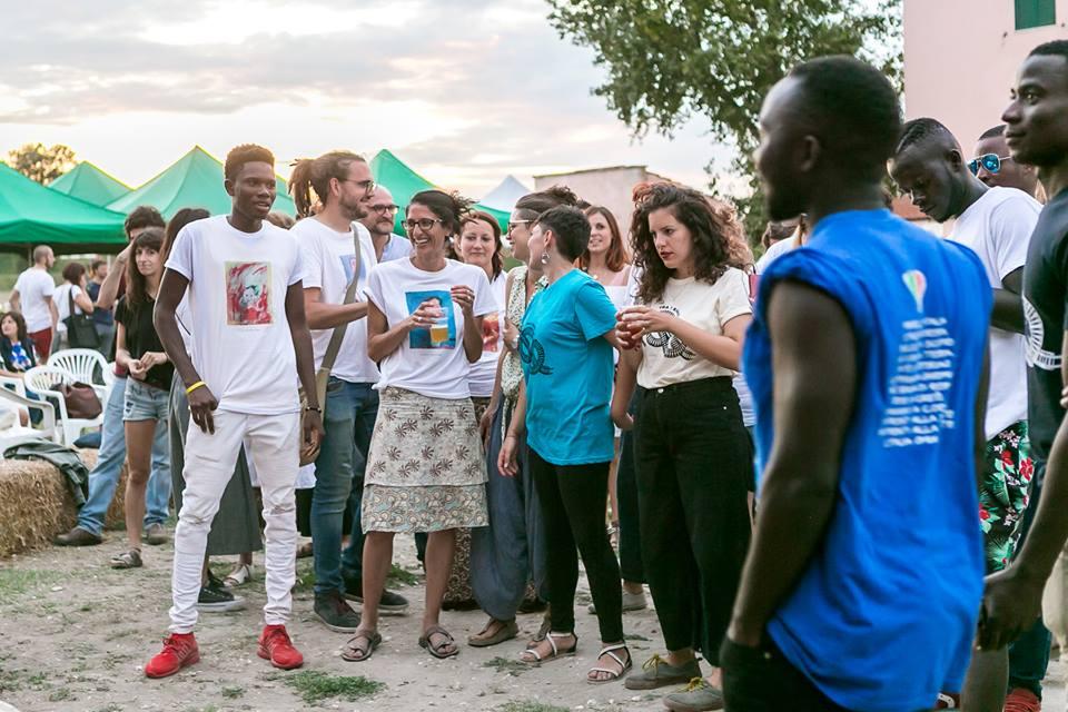 Officine Cavane, dove l'integrazione è realtà